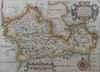 Jonathan Potter Map Barkshire Described
