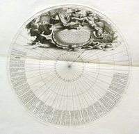 Untitled [South Polar Globe Gore] : V.Coronelli