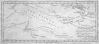 A Chart Of Captn Carteret's Discoveries at New Britain ...