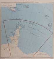 Falkland Islands, South Georgia, South Sandwich Islands an British Antarctic Territory