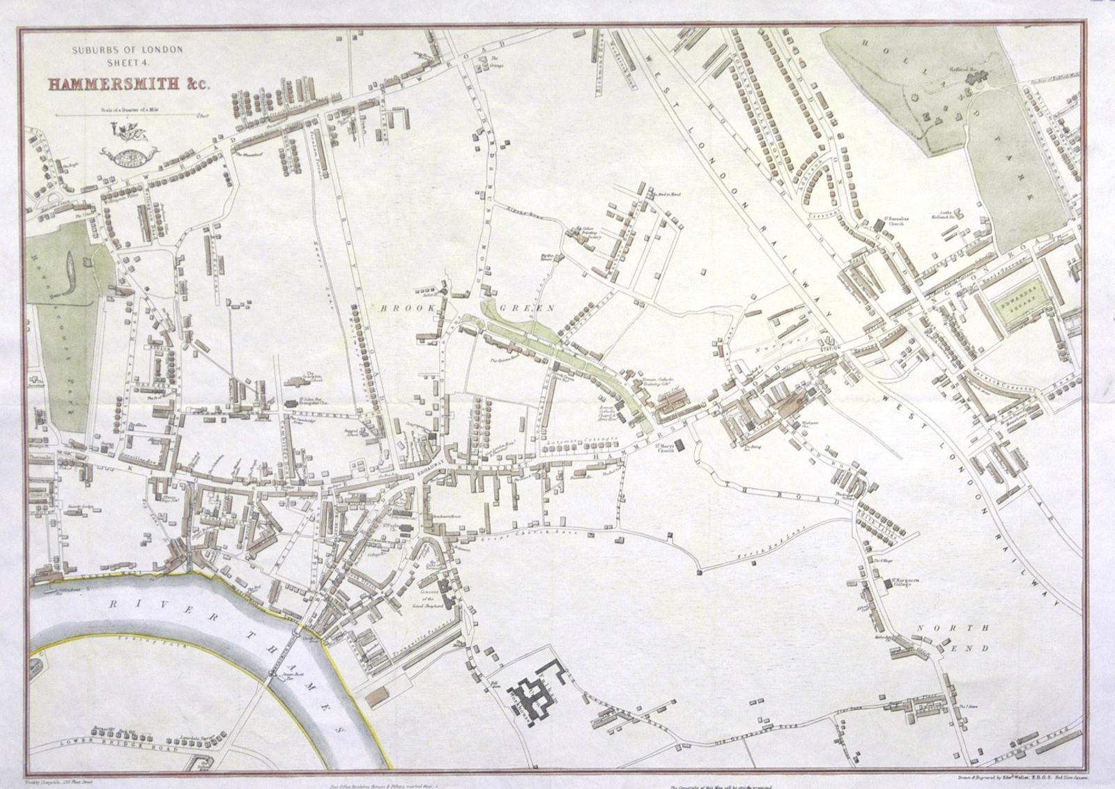 Jonathan Potter Map Hammersmith C