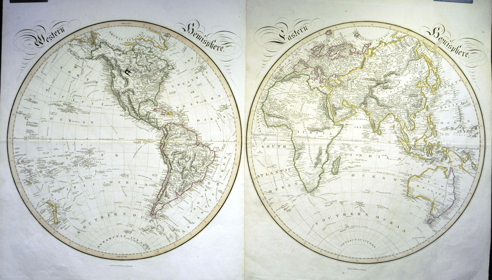 eastern hemisphere blank map - photo #45
