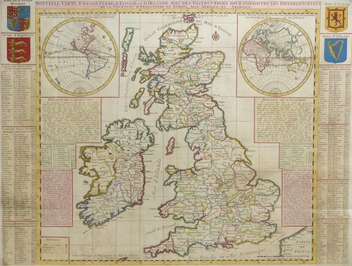 Carte Angleterre Maps.Jonathan Potter Map Nouvelle Carte D Angleterre D Ecosse