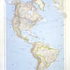 maps of America Maps