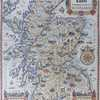 maps of Scotland Maps & Charts