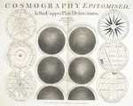 Cosmography Epitomised In Six Copper Plate Delineations ...