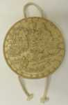 The Great Seal Of England 1651 Replica